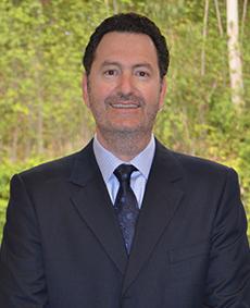 Attorney Robert Miles